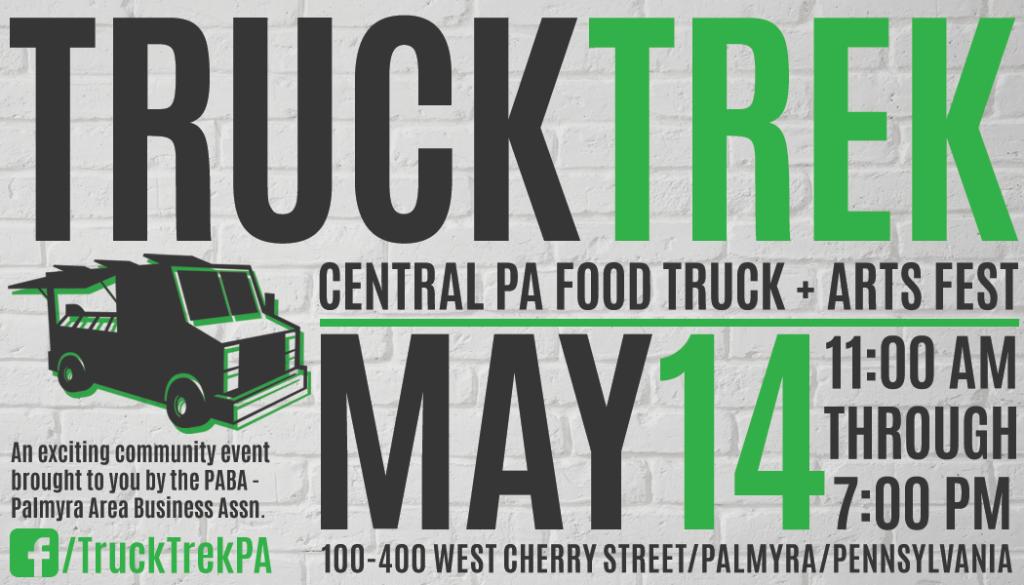 TruckTrek 2016 Food Truck Festival